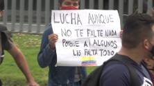 ¿Qué pasa en Colombia? Te contamos en imágenes la semana de protestas contra la fallida reforma tributaria