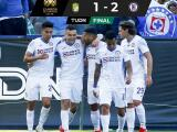 Resumen   Cruz Azul vence 1-2 a León y consiguen otro título