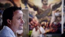Mikel Arriola y sus grandes retos al frente de la Liga MX