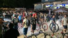 Recorridos nocturnos en bicicleta: la nueva actividad para los amantes del ciclismo en Houston
