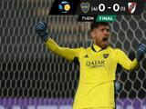 Boca Juniors elimina a River Plate en penales en Copa de Argentina