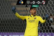 River falla como México y Boca Juniors lo elimina en penales