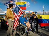 Venezolanos tienen ahora 18 meses para inscribirse en el TPS