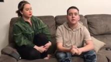 Chiquis Rivera y su hermano Johnny hablan sobre las dificultades de ser gay y latino en EEUU