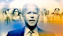 En video: Esto es lo que le piden a Biden latinos, inmigrantes, republicanos y activistas