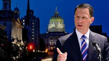 Fiscal general de Pensilvania, Josh Shapiro, entra a la carrera por la gobernación de 2022