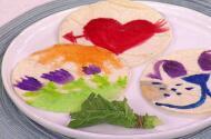 Creatividad comestible: ideas que puedes realizar con tus hijos en esta primavera