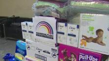 Organizaciones se unen para enviar donaciones a inmigrantes detenidos en El Paso, Texas