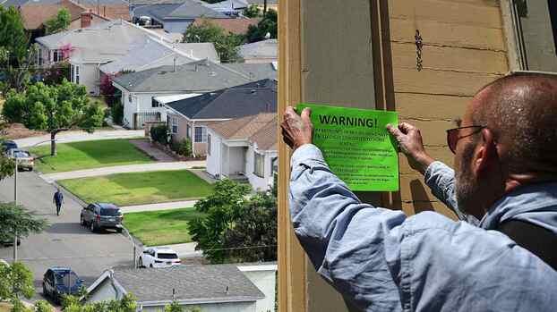 Finaliza la moratoria de desalojos en California: esto debes saber en los condados de Los Ángeles, Orange y Riverside