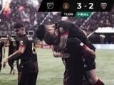 Resumen | Atlanta United se impone con golazos 3-2 a DC United