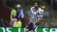 En exclusiva | Pizarro habla de su relación con Diego Alonso en Monterrey