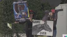 Hipódromo de Santa Anita está bajo la lupa por la reciente muerte de dos caballos
