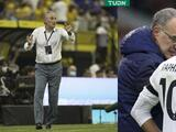 Tite agradeció a Marcelo Bielsa tras el triunfo de Brasil sobre Uruguay