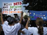 La OEA otorga medidas cautelares a favor de niños separados en la frontera para proteger sus derechos