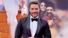 """Julián Gil le confiesa a su novia Valeria Marín que ella no es lo """"más lindo"""" que le ha pasado en la vida"""