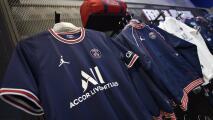 Ultras del PSG piden boicotear la nueva camiseta
