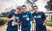 América 'congela' a tres extranjeros para debut en Grita México A21