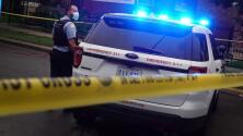 Cuatro jóvenes son heridos de bala en el estacionamiento de un negocio en Grand Crossing: la policía investiga