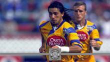 """Futbol Retro   ¡Qué lástima! Golazo en un Clásico que nunca """"existió"""""""