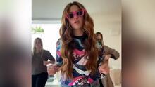 ¿Shakira está embarazada? Muchos especulan luego de ver este video
