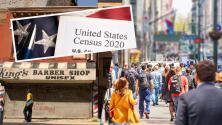 ¿Por qué los latinos del Alto Manhattan se han ido en la última década?
