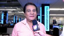 Roberto 'Manos de Piedra' Durán lloró al ver la película de su vida