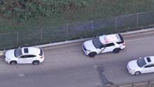 Violencia armada: Policía investiga tiroteo en la I-95 en Filadelfia