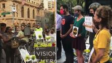 """""""Los queremos fuera de las calles"""": comunidad pide acciones contundentes contra conductores irresponsables"""