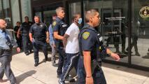 Se entrega sospechoso de matar a David Castro en caso de furia al volante en Houston