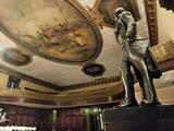 Votan por retirar la estatua de Thomas Jefferson de la Alcaldía de NYC
