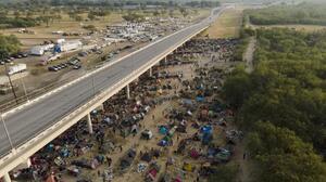 """Liberan a inmigrantes haitianos en EEUU """"a gran escala"""", reporte"""