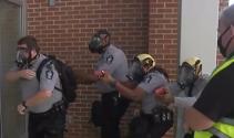 Oficiales de Wake realizan entrenamiento para enfrentar tiradores activos en las escuelas