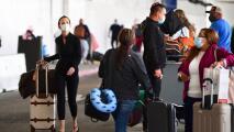LAX advierte que se multiplicará el número de pasajeros por el feriado del 'Labor Day'
