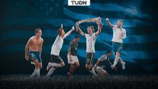 Triunfos más relevantes del Team USA que hacen sufrir al Tri