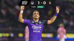 Mazatlán se mete a los primeros ocho con triunfo ante Atlas
