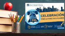 Útiles escolares gratuitos y vacunas contra el sarampión llegarán a los vecindarios de Filadelfia