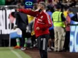 Tata reveló la posible fecha de regreso de Raúl Jiménez con el Tri