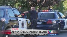 Cifra histórica de homicidios en San José