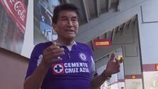Papá del 'Chuy' Corona recordó las dificultades que le han impedido a su hijo ser campeón de Liga
