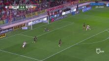 ¡Sosa le robó el gol a Brian Fernández!