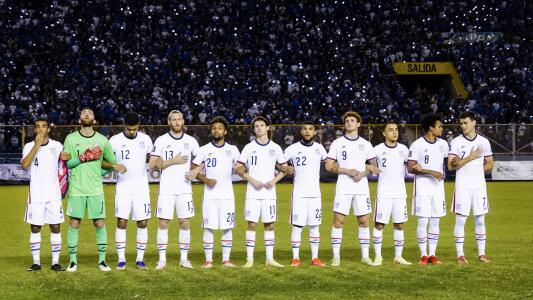 A recomponer el rumbo... Team USA vs. Costa Rica... así lo puedes ver