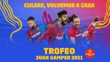 ¡Messi y CR7 ya tienen fecha para su primer duelo de la temporada!