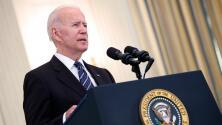 El presidente Joe Biden visitará la zona del derrumbe del Champlain Towers South en Surfside