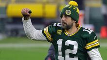 """Aaron Rodgers cataloga a GM de Packers como """"Jerry Krause"""""""