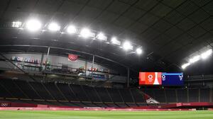 ¡Listos los cruces! Así se juegan los Cuartos del futbol en Tokyo 2020