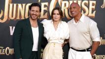 Lo que debes saber antes de ver 'Jungle Cruise', nueva película de Disney