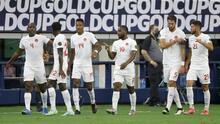 Canadá venció a Costa Rica y volverá a una Semifinal de Copa Oro
