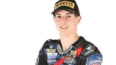 Piloto de motociclismo, de 15 años de edad, pierde la vida tras caída