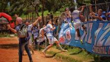¡Cruz Azul fue campeón!… en Brasil