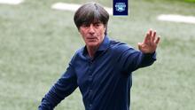 Lo que dejó la era de Joachim Low al frente de Alemania